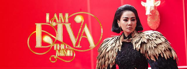 Thu Minh trở lại đường đua Vpop với MV mới - Ảnh 1.