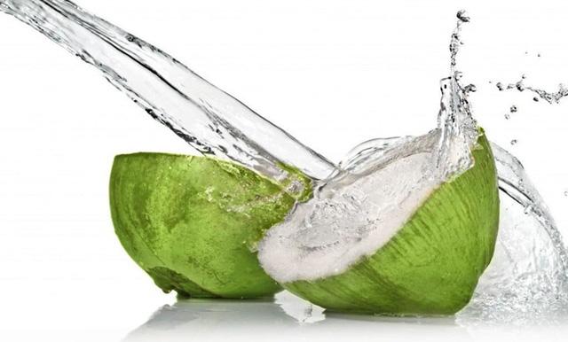 Nước dừa: Giải khát mùa Hè và công dụng tuyệt vời cho sức khỏe - Ảnh 6.