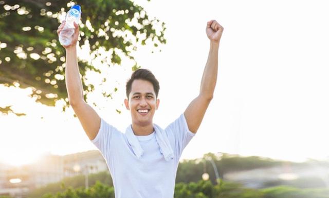Nước dừa: Giải khát mùa Hè và công dụng tuyệt vời cho sức khỏe - Ảnh 3.