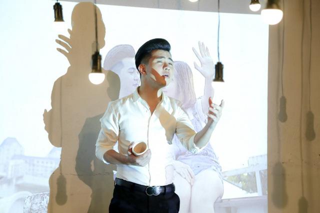 Thần tượng Bolero: Đình Văn - Giao Linh song kiếm hợp bích làm MV đầu tay cho 5 học trò - Ảnh 5.