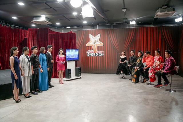 Thần tượng Bolero: Đình Văn - Giao Linh song kiếm hợp bích làm MV đầu tay cho 5 học trò - Ảnh 6.