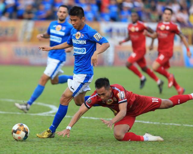Becamex Bình Dương vs Than Quảng Ninh (Vòng 11 V.League 2019): Chờ đợi những bất ngờ (17h00 hôm nay, 24/5) - Ảnh 3.