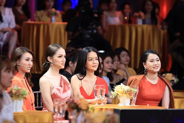 Phạm Quỳnh Anh nói về ngoại tình trong Quý ông đại chiến - Ảnh 3.