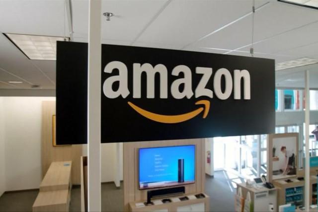 Amazon soán ngôi thương hiệu giá trị nhất thế giới của Google - Ảnh 1.