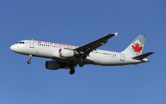 Canada sẽ bồi thường cho khách khi bị hoãn chuyến bay - Ảnh 1.