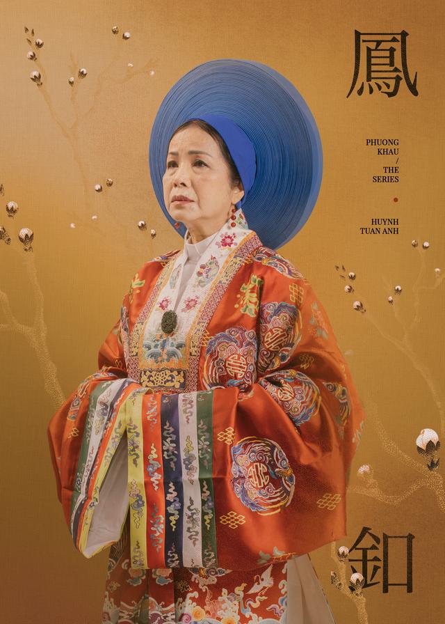 Dự án phim nói về những góc khuất chốn thâm cung của Việt Nam sắp ra mắt  - Ảnh 2.