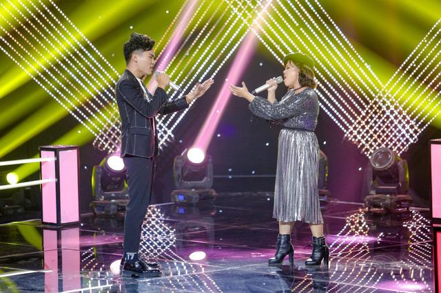 Giọng hát Việt: Bo Bắp suýt bị loại vì thí sinh này - Ảnh 1.