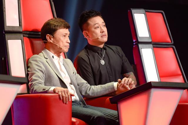 Giọng hát Việt: Bo Bắp suýt bị loại vì thí sinh này - Ảnh 4.