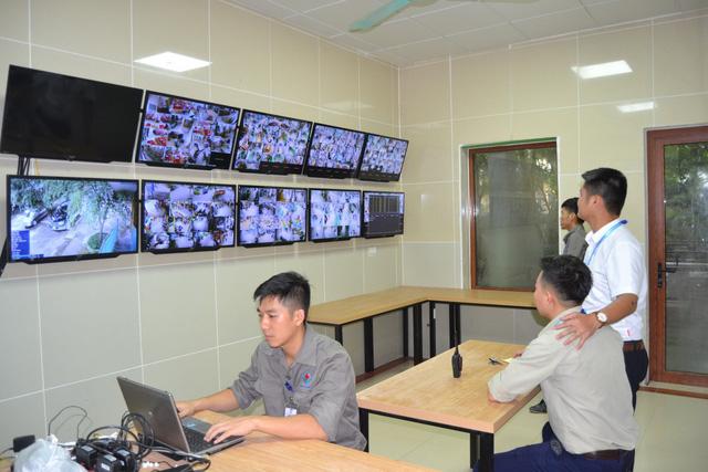 Toàn cảnh bệnh viện vệ tinh mới tại huyện miền núi Phú Thọ - Ảnh 5.