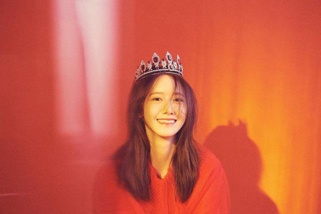 YoonA tung teaser nhá hàng album mới - Ảnh 1.