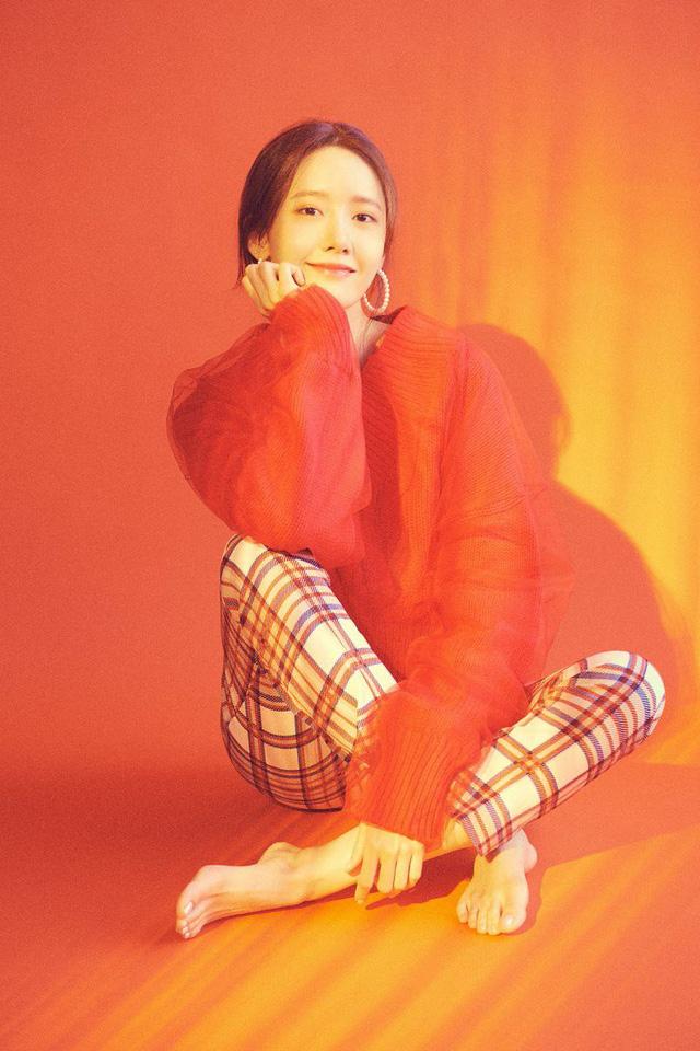 YoonA tung teaser nhá hàng album mới - Ảnh 3.