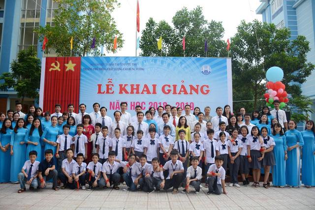Trường Đại học Hùng Vương: Nơi khơi nguồn sáng tạo, nuôi dưỡng đam mê - Ảnh 3.