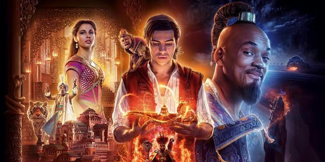 Thành công ngoài mong đợi, Disney nuôi hi vọng triển khai dự án Aladdin 2 - Ảnh 1.