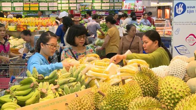 Hà Nội: CPI tháng 11 tăng do giá thịt lợn tăng - Ảnh 1.