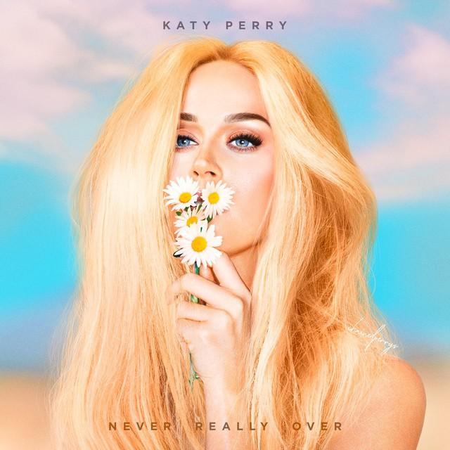 Katy Perry trở lại đường đua âm nhạc, đối đầu Miley Cyrus và Cardi B - Ảnh 1.