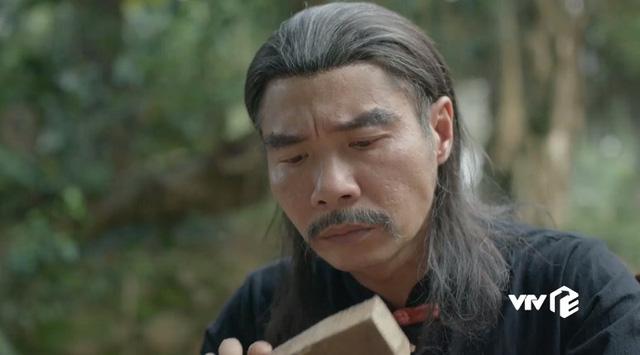 NSƯT Công Lý: Với Cường Lâm ở Mê cung, tôi mất hơn 1 tiếng hóa trang mỗi ngày - Ảnh 2.