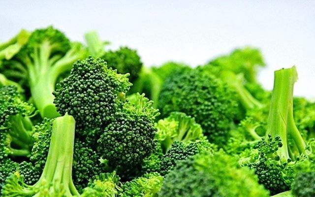 Thực phẩm bổ sung vitamin C hiệu quả cho mùa Hè - Ảnh 4.