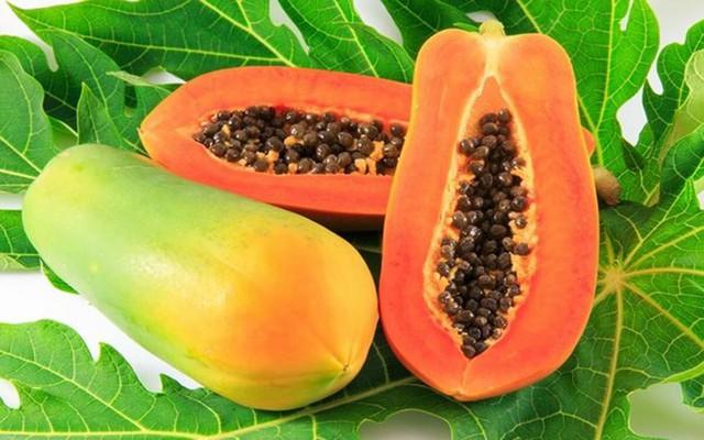 Thực phẩm bổ sung vitamin C hiệu quả cho mùa Hè - Ảnh 6.