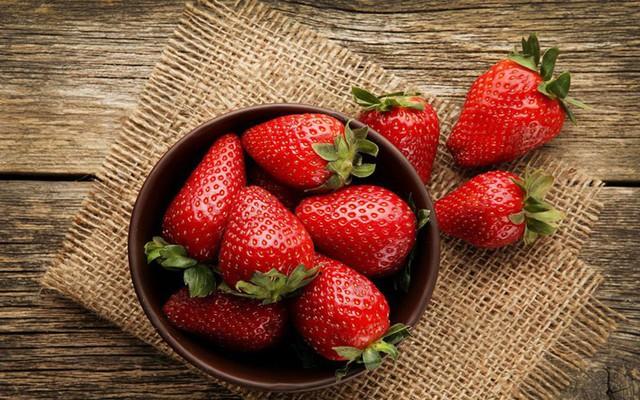 Thực phẩm bổ sung vitamin C hiệu quả cho mùa Hè - Ảnh 7.