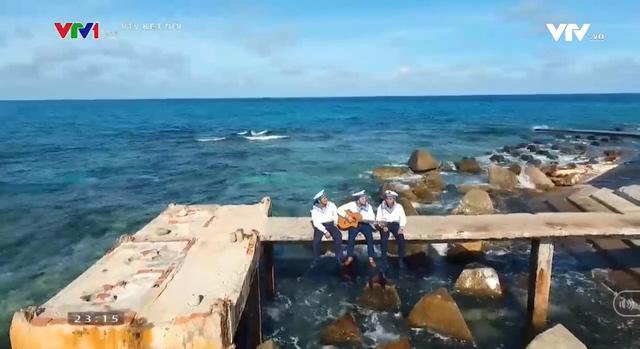 Giai điệu tự hào tháng 6: Những người con của biển - Ảnh 2.