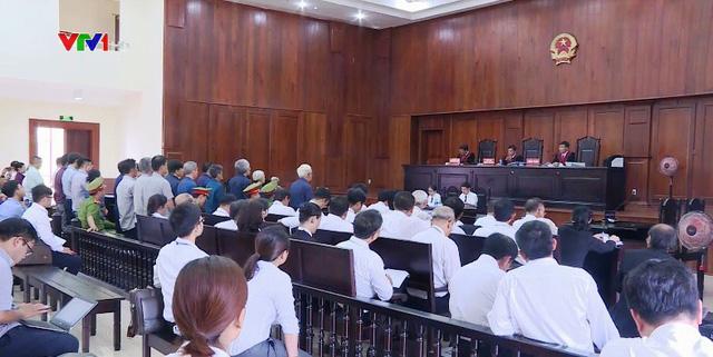 """Vũ """"Nhôm"""" bị đề nghị tuyên y án 17 năm tù - ảnh 1"""