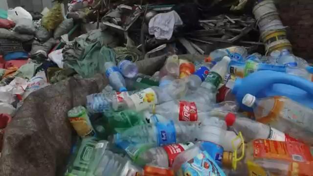 Canada cấm nhựa sử dụng một lần từ năm 2021 - Ảnh 1.