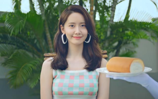 YoonA trẻ như thiếu nữ đôi mươi trong MV mừng sinh nhật - Ảnh 2.