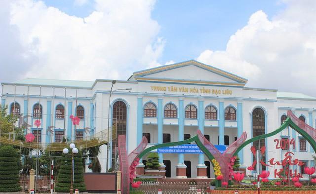 Bạc Liêu sẵn sàng cho Tuần lễ Biển và hải đảo Việt Nam 2019 - Ảnh 3.