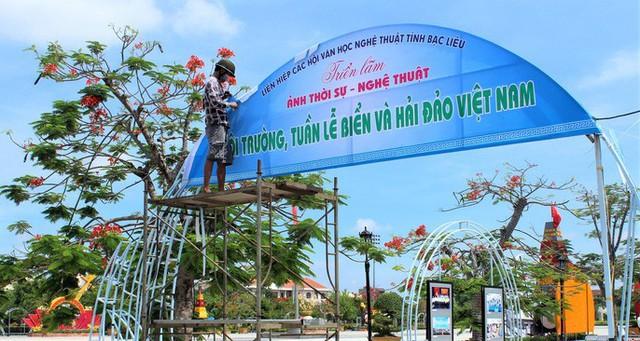 Bạc Liêu sẵn sàng cho Tuần lễ Biển và hải đảo Việt Nam 2019 - Ảnh 5.