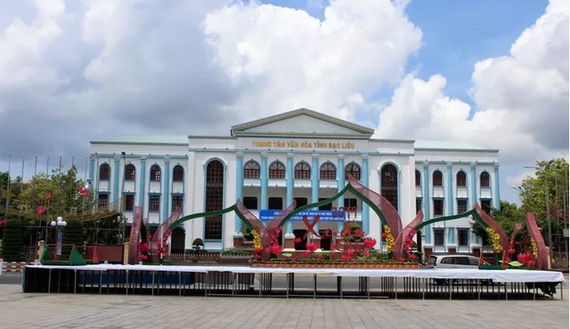 Bạc Liêu sẵn sàng cho Tuần lễ Biển và hải đảo Việt Nam 2019 - Ảnh 2.