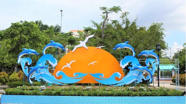 Bạc Liêu sẵn sàng cho Tuần lễ Biển và hải đảo Việt Nam 2019 - Ảnh 7.