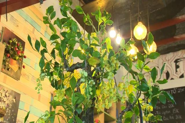 Độc đáo dịch vụ nặn hoa từ đất sét - Ảnh 2.