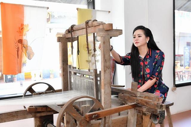 Thanh Hương làm MC khám phá Ấn tượng Hội An - Ảnh 1.