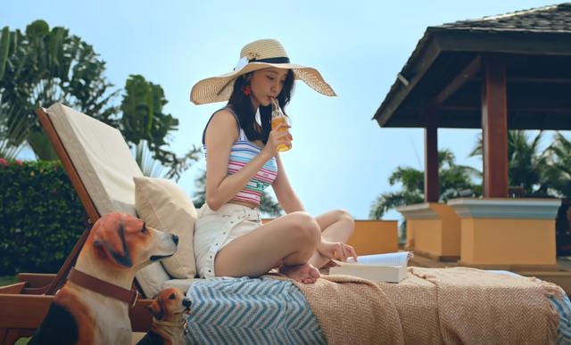 YoonA trẻ như thiếu nữ đôi mươi trong MV mừng sinh nhật - Ảnh 1.