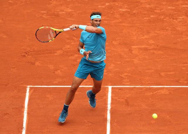 Nadal là số 1 vì sự tập trung, tính cạnh tranh và thể lực tuyệt vời - Ảnh 2.