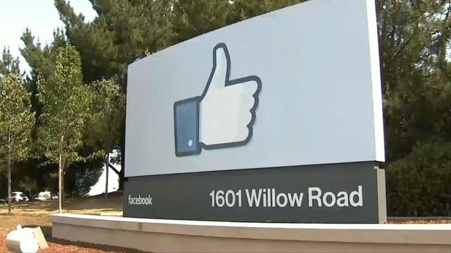 Facebook tìm đối tác trong lĩnh vực thanh toán tiền điện tử - Ảnh 1.