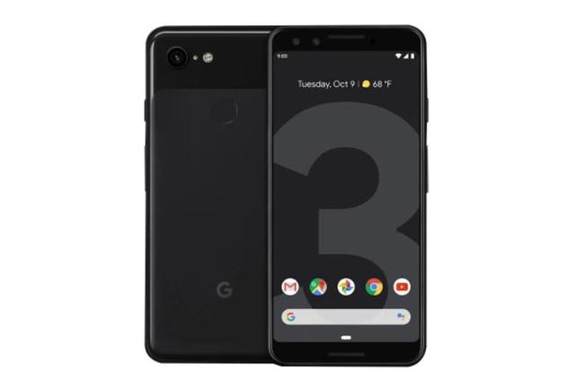 Google dự kiến ra mắt smartphone giá 400 USD - Ảnh 2.