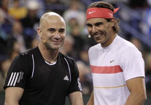 Nadal là số 1 vì sự tập trung, tính cạnh tranh và thể lực tuyệt vời - Ảnh 1.