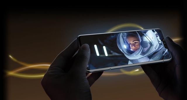 LG sẽ ra mắt smartphone 5G tại Hàn Quốc - Ảnh 3.
