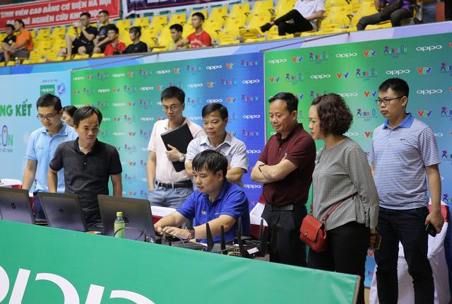 Robocon Việt Nam tiếp tục đẩy mạnh truyền thông trên nền tảng số - Ảnh 1.