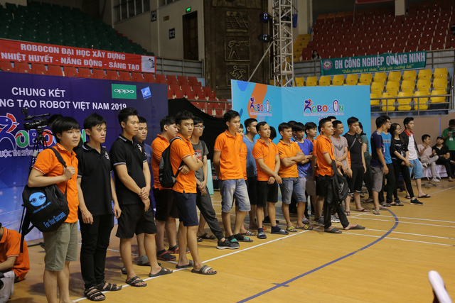 Robocon Việt Nam tiếp tục đẩy mạnh truyền thông trên nền tảng số - Ảnh 8.