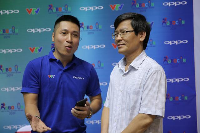 Robocon Việt Nam tiếp tục đẩy mạnh truyền thông trên nền tảng số - Ảnh 3.