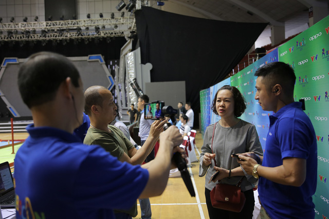 Robocon Việt Nam tiếp tục đẩy mạnh truyền thông trên nền tảng số - Ảnh 5.