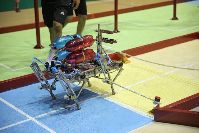 Robocon Việt Nam tiếp tục đẩy mạnh truyền thông trên nền tảng số - Ảnh 15.