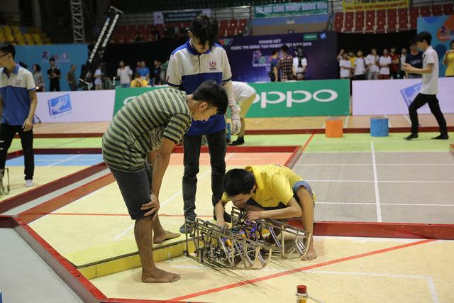 Robocon Việt Nam tiếp tục đẩy mạnh truyền thông trên nền tảng số - Ảnh 23.