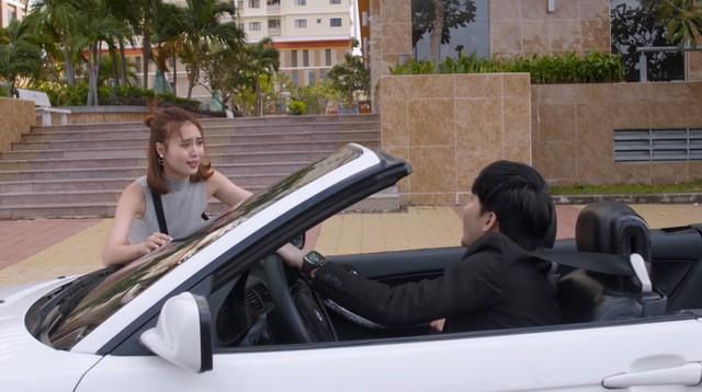 Mối tình đầu của tôi - Tập 59: Vô tư đi chơi với Minh Huy cả ngày, An Chi không hay biết sắp có biến - Ảnh 2.