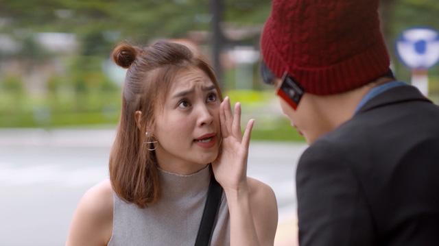 Mối tình đầu của tôi - Tập 59: Vô tư đi chơi với Minh Huy cả ngày, An Chi không hay biết sắp có biến - Ảnh 5.