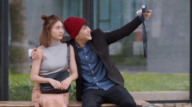 Mối tình đầu của tôi - Tập 59: Vô tư đi chơi với Minh Huy cả ngày, An Chi không hay biết sắp có biến - Ảnh 6.