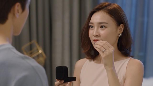 Mối tình đầu của tôi - Tập cuối: Kết phim viên mãn với đám cưới đẹp như mơ của An Chi - Nam Phong - Ảnh 2.