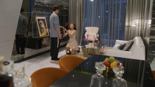 Mối tình đầu của tôi - Tập cuối: Kết phim viên mãn với đám cưới đẹp như mơ của An Chi - Nam Phong - Ảnh 3.